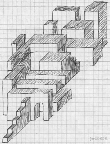 Dibujos Sencillos  JM Web Personal