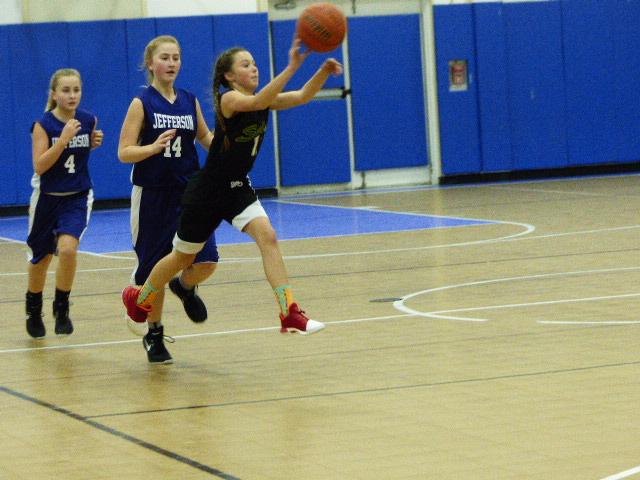 Photo Gallery Scio Middle School Girls Basketball