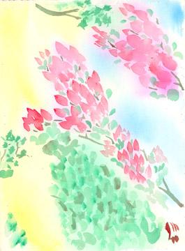 spring sings