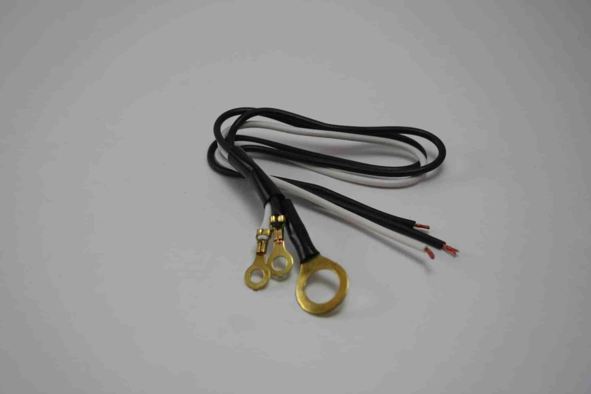 hight resolution of 28861 ford and vw alternator wiring harness j mak industries vw alternator wiring harness 2004