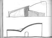 early conceptual section