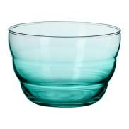 SKOJA Serving bowl, turquoise, Regular price $1.49, IKEA FAMILY member price $0.99