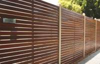 Wood Fences | Jmarvinhandyman