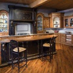 Custom Kitchen Cabinetry Breakfast Nooks For Small Kitchens Design Cabinets Jmarvinhandyman Alder