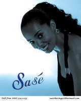 The powerful and dynamic voice of Sasé performs the hits of Whitney Houston, Gladys Knight, Diana Ross & the Supremes, Martha Reeves & the Vandellas, and many more......