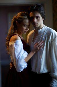 Athos & Marion