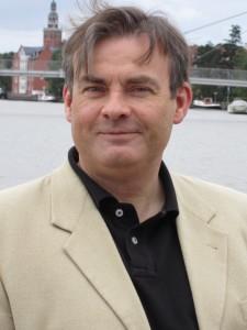Jörg Müller-Barkei, M.A.