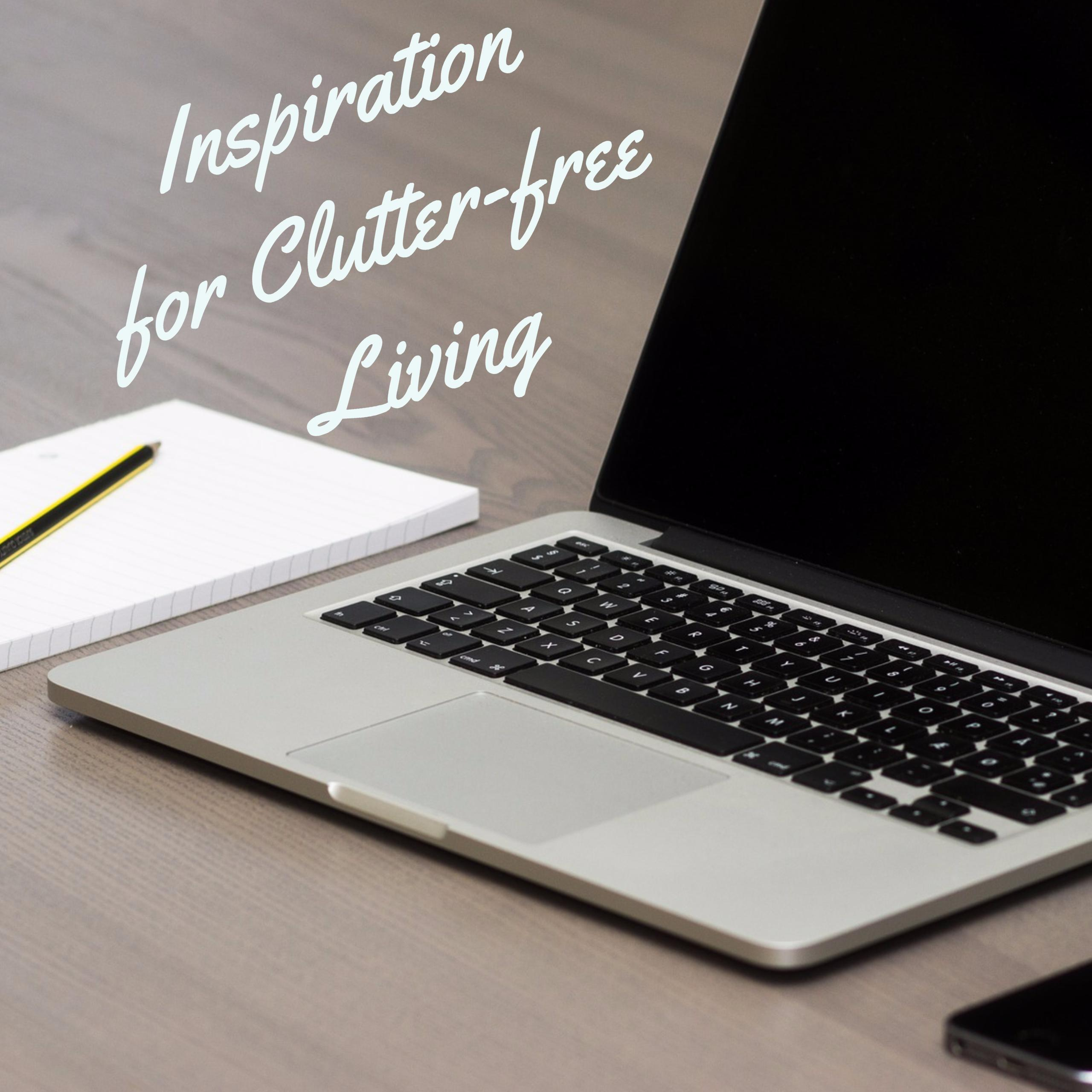 11 Simple Life Quotes to Inspire Clutter-Free Living