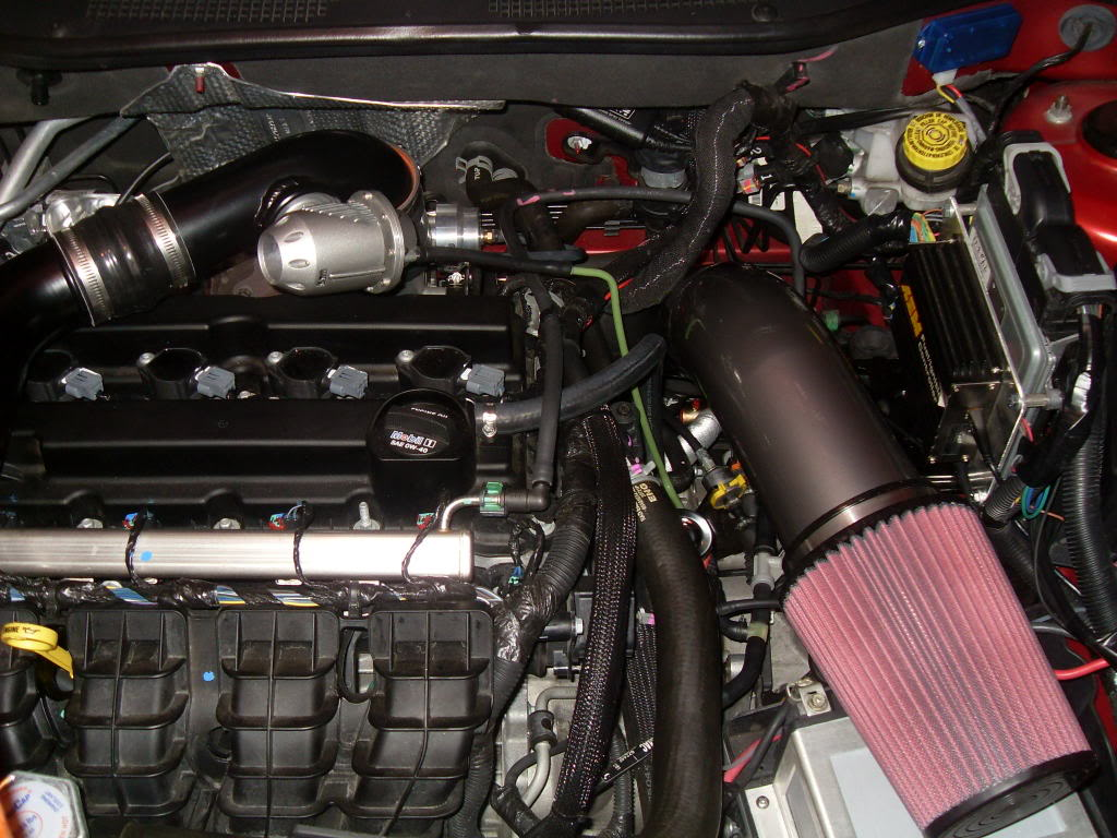 hight resolution of srt 4 intercooler piping diagram wiring librarynext
