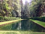 Reflecting Pool at Bloedel Reserve