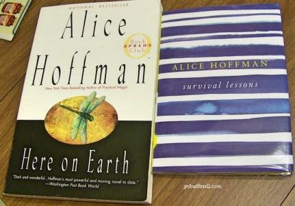 Alice Hoffman Books