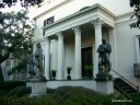 The Telfair Museum of Art - The oldest public art museum in the south!