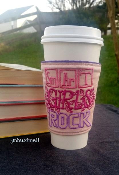 Smart Girls Rock Cup