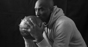 高比拜仁宣布退役  (圖片來自Kobe Bryant facebook)