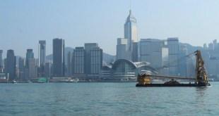 香港被列入歐盟避稅天堂的觀察名單,港府有信心未來可符合國際稅務標準。(資料圖片)