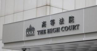 控方指需時確實相關證人和證供的可信性,法官暫定將案件押後至9月11日審訊,預計審訊需時22至23天。(江祉澄攝)