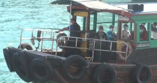 【施政報告2020】推行「躍動港島南」計劃 活化珍寶海鮮舫