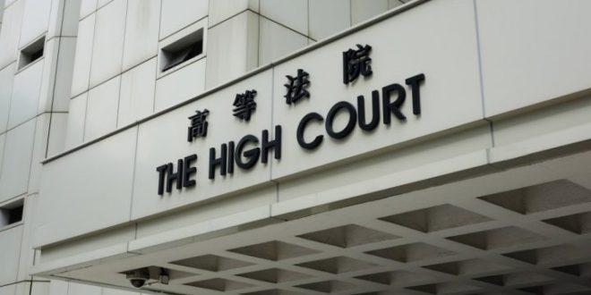 社工劉家棟上訴刑期得直 減至8個月