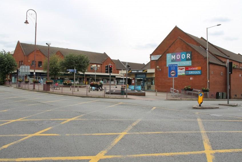 brierley hill moor centre