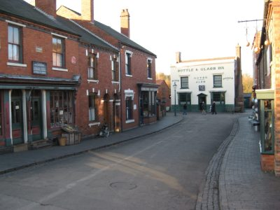 black country living museum dudley