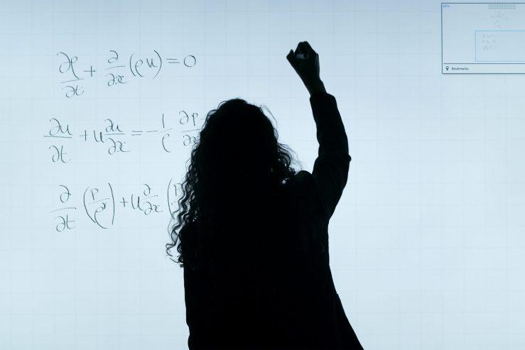 maths deep dive