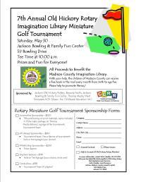 Madison County Imagination Library   Jackson-Madison ...