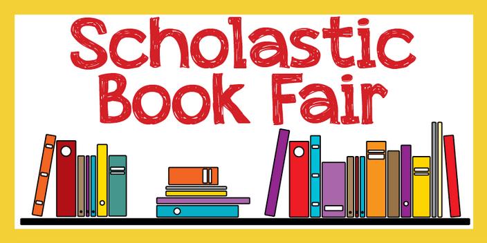 Visit our Book Fair
