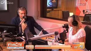 Jean-Marc Colson et Sylvie Honoré