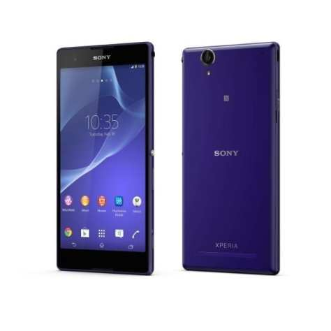 Xperia T2 Ultra (Purple)