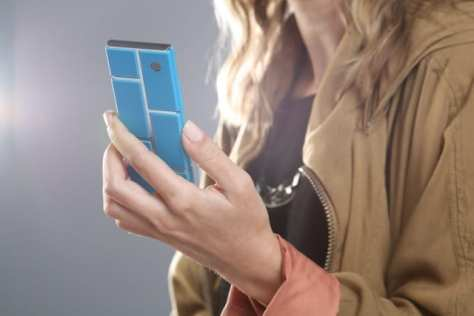 Project Ara isn't part of the deal