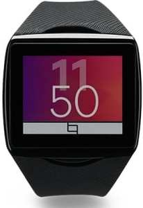 Could Qualcomm's Toq concept form the basis of HTC's upcoming watch?