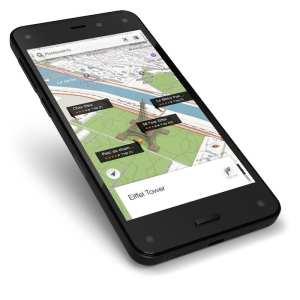 FirePhone-D-Maps-Yelp