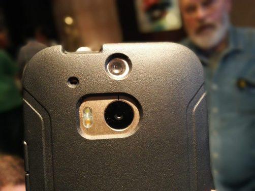 Honor 6+ camera image