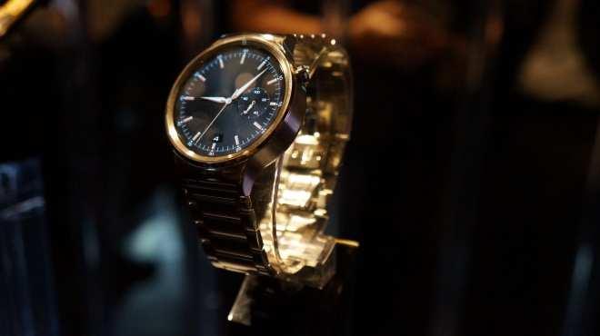 Huawei-Watch - 6
