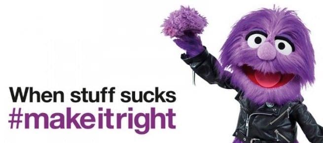 Jackson Muppet