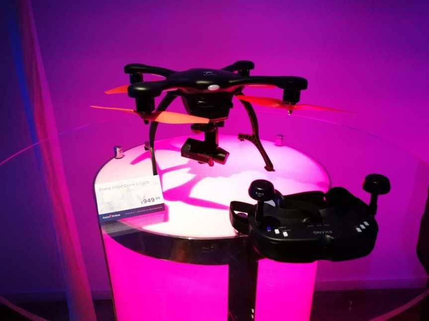 Ehang Ghost Drone 2.0 iOS - £949.99