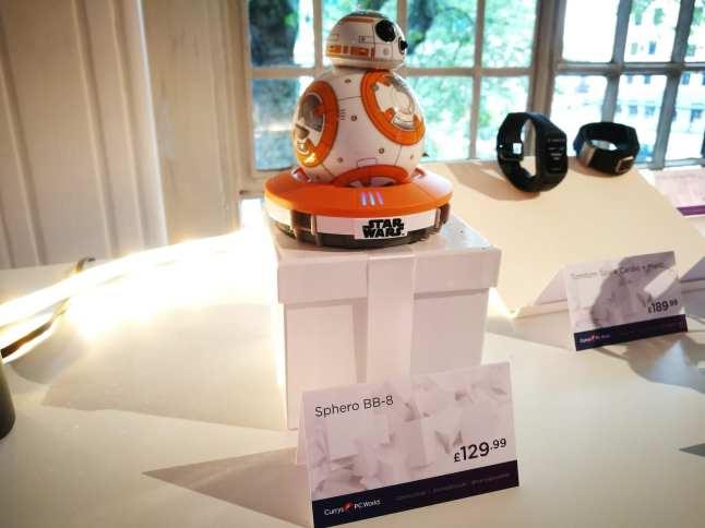 Sphero Star Wars BB-8 - £129.99