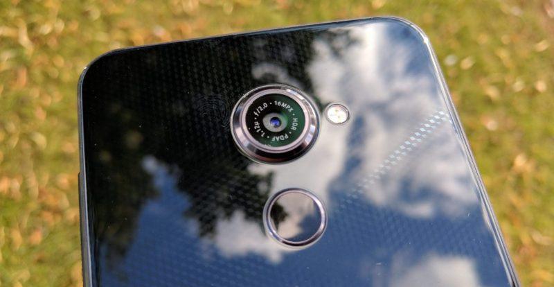 Platinum 7 Camera