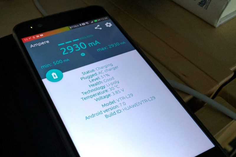 P10 Super Charging: An incredibly fast way to get back to full power