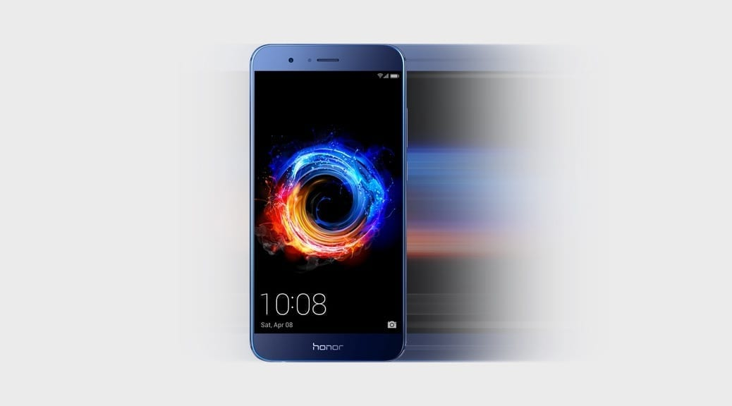Honor8Pro-Speed-NewsStory