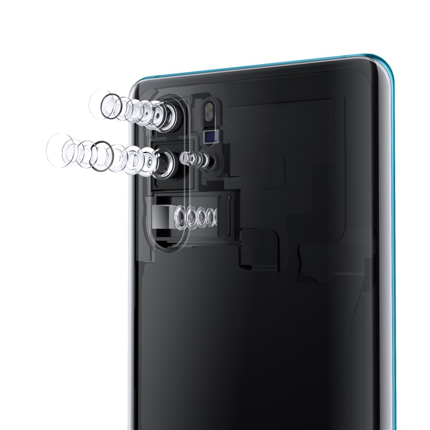 Huawei P30 Pro Review: A phone with a camera for every occasion – JM