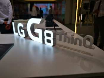 It's the G8 that needs to succeed most if LG is to regain its following