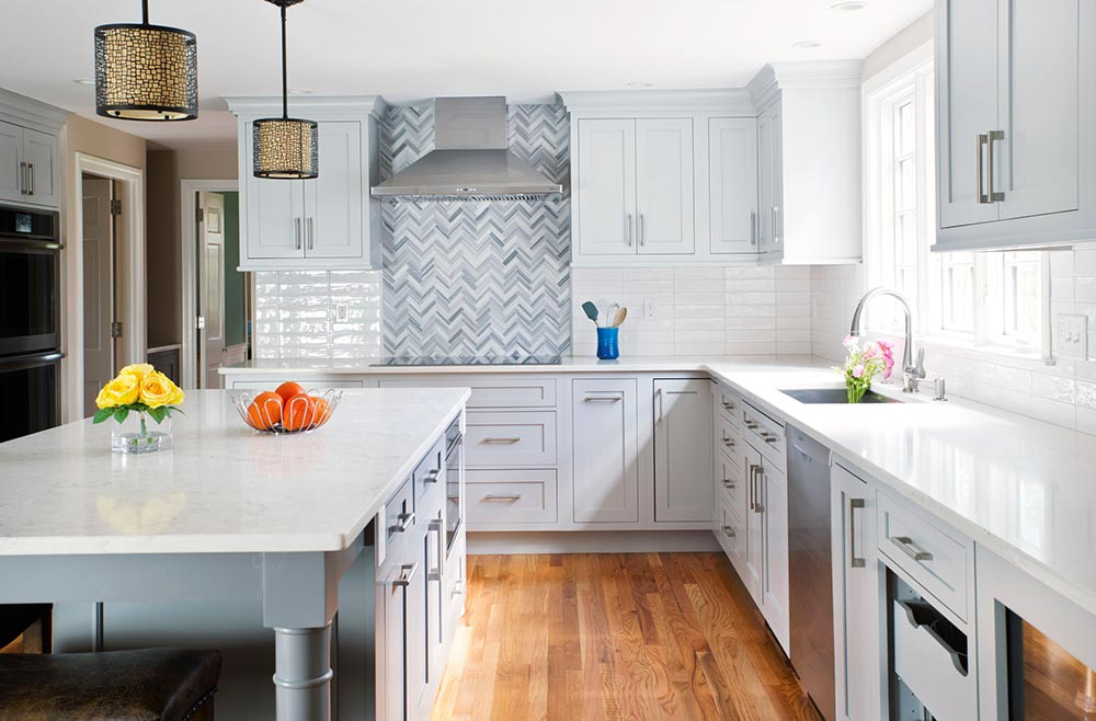 Beautiful Backsplash Ideas For Your Home  Jm Construction