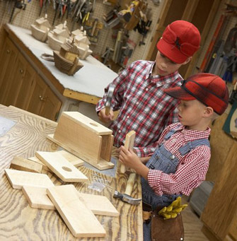 Woodworking Projects Make Money