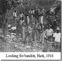 clintons administration policy towards the caribbean country of haiti Clinton administration policy toward the caribbean country of haiti the topic for this paper is the united states policy towards the caribbean country of haiti during the clinton administration.