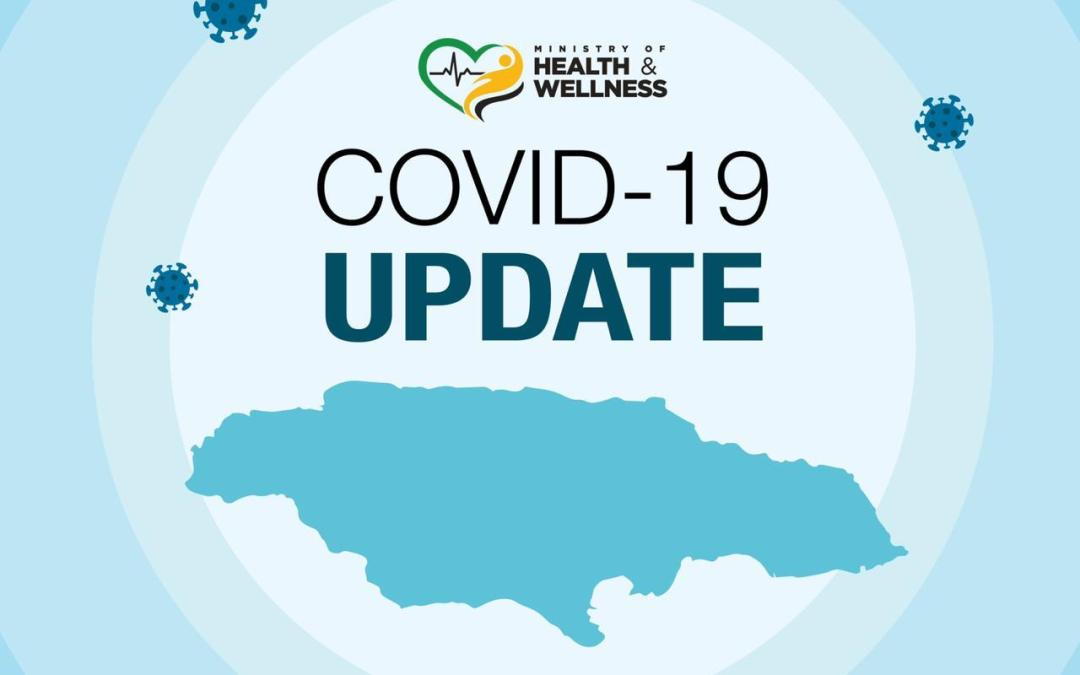 COVID-19 Update: 6 New Cases Recorded Today