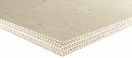 Finnish-Spruce Plywood