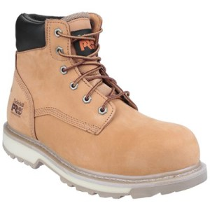 All Safety Footwear