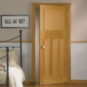 Internal Oak & Hardwood Doors
