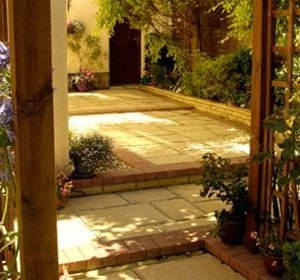 Traditional Paving Collection